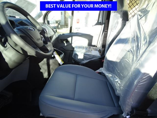 2019 Transit 250 Low Roof 4x2,  Empty Cargo Van #F674 - photo 9