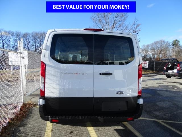 2019 Transit 250 Low Roof 4x2,  Empty Cargo Van #F674 - photo 3