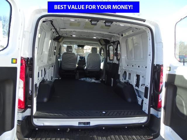 2019 Transit 250 Low Roof 4x2,  Empty Cargo Van #F674 - photo 2