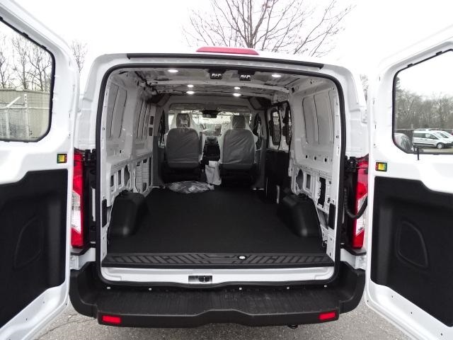 2019 Transit 250 Low Roof 4x2,  Empty Cargo Van #F675 - photo 1