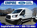 2019 Transit 250 Med Roof 4x2,  Empty Cargo Van #F676 - photo 1