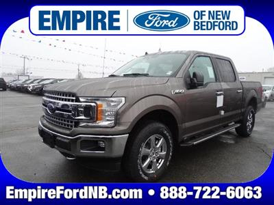 2019 F-150 SuperCrew Cab 4x4,  Pickup #F679 - photo 1