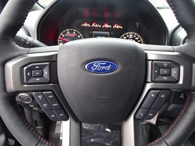 2019 F-150 SuperCrew Cab 4x4,  Pickup #F682 - photo 11