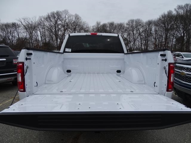 2019 F-150 Super Cab 4x4,  Pickup #F685 - photo 1