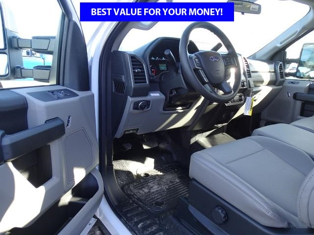 2019 F-350 Regular Cab 4x4,  Knapheide Service Body #F699 - photo 6