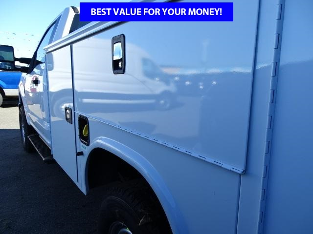2019 F-350 Regular Cab 4x4,  Knapheide Service Body #F699 - photo 3