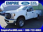 2019 F-350 Regular Cab 4x4,  Knapheide Service Body #F699 - photo 1
