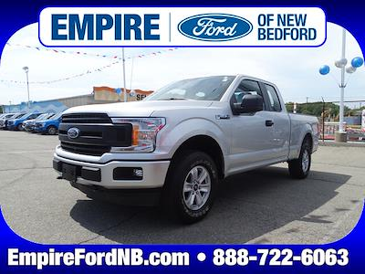 2019 F-150 Super Cab 4x4,  Pickup #F705 - photo 1