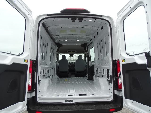 2019 Transit 250 Med Roof 4x2,  Empty Cargo Van #F708 - photo 1