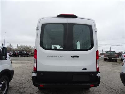2019 Transit 250 Med Roof 4x2,  Empty Cargo Van #F708 - photo 3