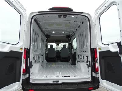 2019 Transit 250 Med Roof 4x2,  Empty Cargo Van #F708 - photo 2