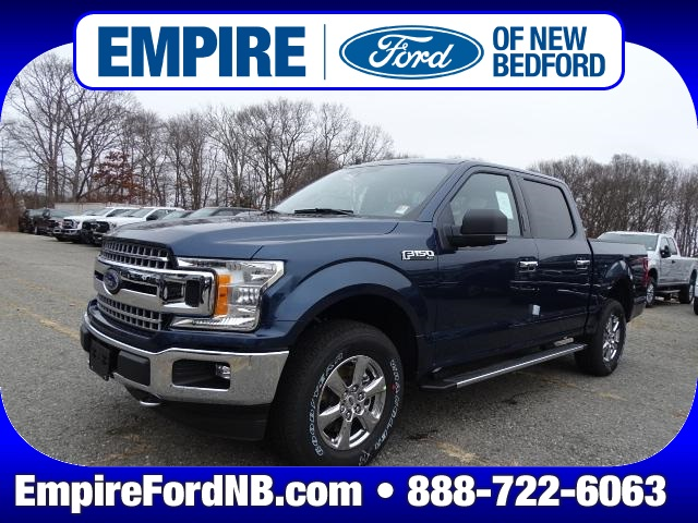 2019 F-150 SuperCrew Cab 4x4,  Pickup #F713 - photo 1