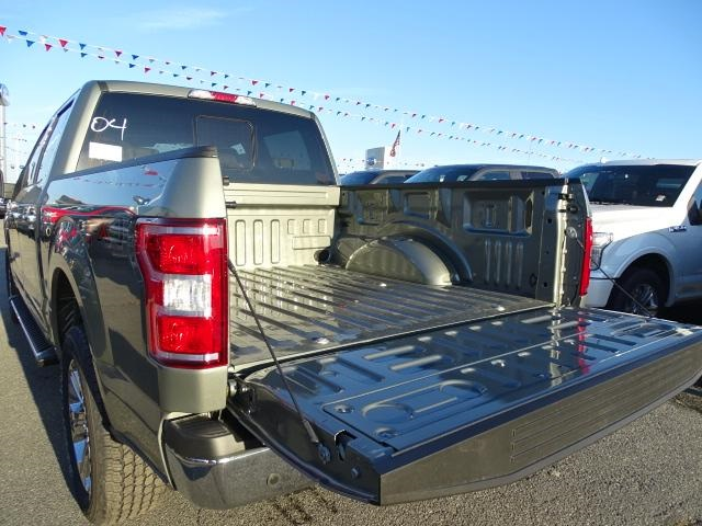 2019 F-150 SuperCrew Cab 4x4,  Pickup #F717 - photo 3