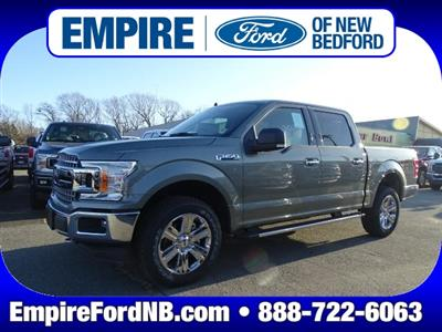 2019 F-150 SuperCrew Cab 4x4,  Pickup #F717 - photo 1
