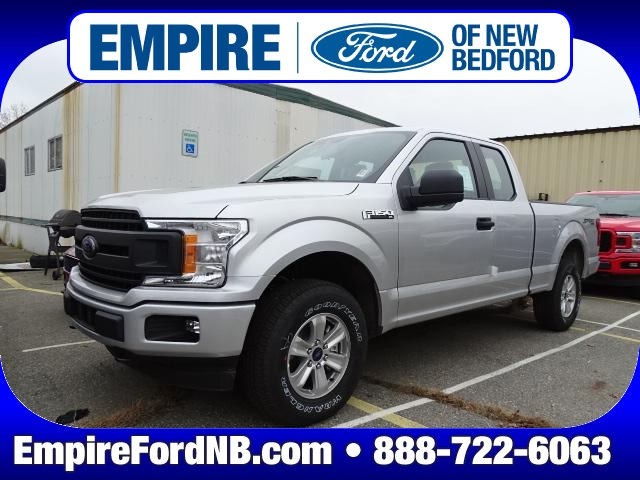 2019 F-150 Regular Cab 4x4,  Pickup #F719 - photo 1