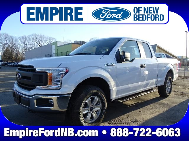 2019 F-150 Super Cab 4x4,  Pickup #F720 - photo 1
