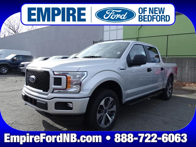 2019 F-150 SuperCrew Cab 4x4,  Pickup #F722 - photo 1