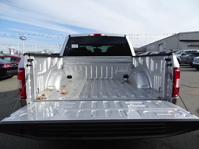 2019 F-150 SuperCrew Cab 4x4,  Pickup #F722 - photo 3