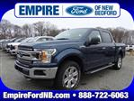 2019 F-150 SuperCrew Cab 4x4,  Pickup #F725 - photo 1
