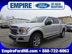 2019 F-150 SuperCrew Cab 4x4,  Pickup #F726 - photo 1