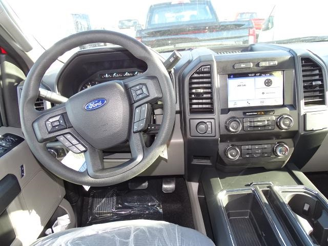2019 F-150 SuperCrew Cab 4x4,  Pickup #F734 - photo 6
