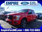 2019 F-150 SuperCrew Cab 4x4,  Pickup #F734 - photo 1