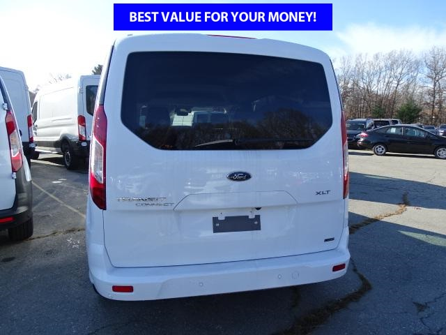 2019 Transit Connect 4x2,  Passenger Wagon #F735 - photo 3