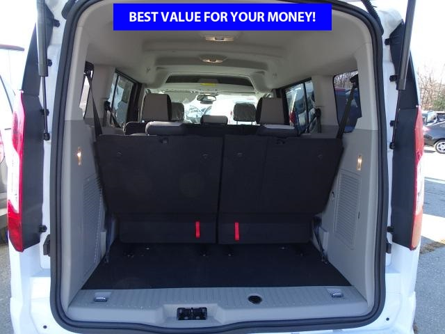 2019 Transit Connect 4x2,  Passenger Wagon #F735 - photo 2
