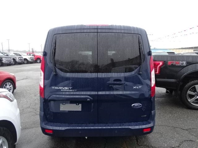 2019 Transit Connect 4x2,  Passenger Wagon #F737 - photo 2