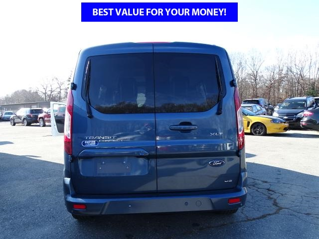 2019 Transit Connect 4x2,  Passenger Wagon #F738 - photo 1
