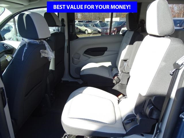 2019 Transit Connect 4x2,  Passenger Wagon #F738 - photo 4