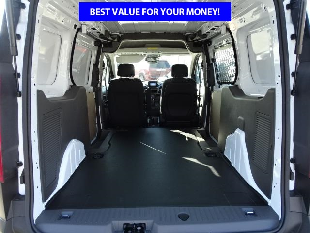 2019 Transit Connect 4x2,  Empty Cargo Van #F739 - photo 1
