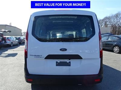 2019 Transit Connect 4x2,  Empty Cargo Van #F739 - photo 3
