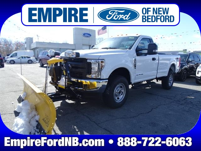 2019 F-350 Regular Cab 4x4,  Pickup #F754 - photo 1