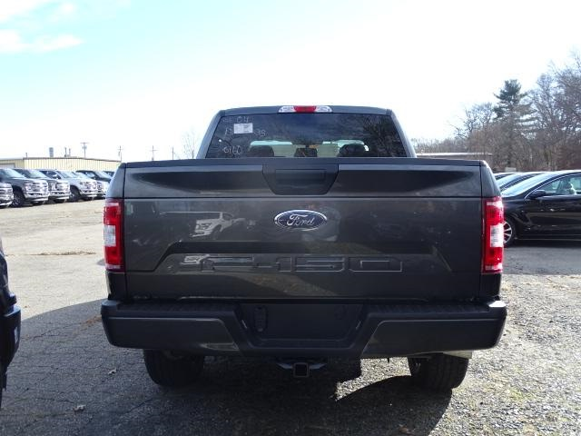 2019 F-150 SuperCrew Cab 4x4,  Pickup #F758 - photo 2