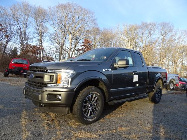 2019 F-150 Super Cab 4x4,  Pickup #F775 - photo 11