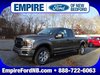 2019 F-150 Super Cab 4x4,  Pickup #F775 - photo 1
