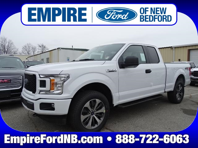 2019 F-150 Super Cab 4x4,  Pickup #F779 - photo 1