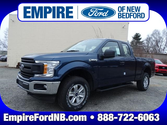 2019 F-150 Super Cab 4x4,  Pickup #F790 - photo 1