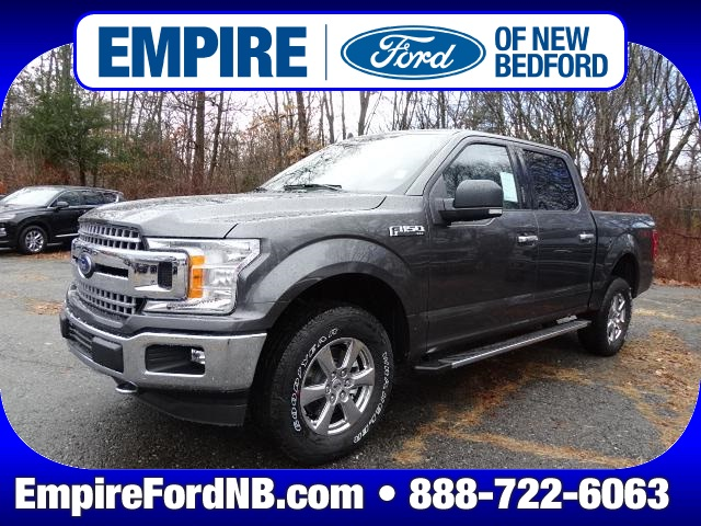 2019 F-150 SuperCrew Cab 4x4,  Pickup #F797 - photo 1