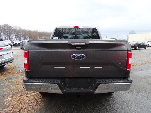 2019 F-150 SuperCrew Cab 4x4,  Pickup #F797 - photo 2