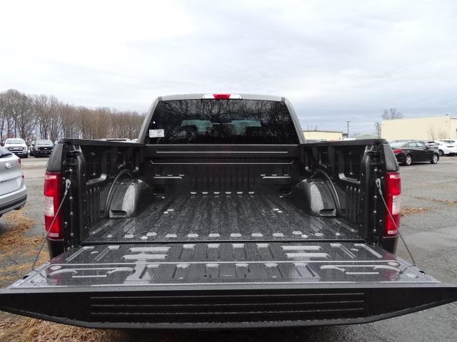 2019 F-150 SuperCrew Cab 4x4,  Pickup #F797 - photo 3