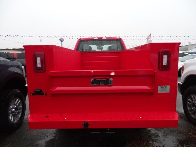2019 F-350 Super Cab 4x4,  Knapheide Service Body #F798 - photo 2