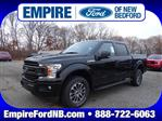 2019 F-150 SuperCrew Cab 4x4,  Pickup #F801 - photo 1