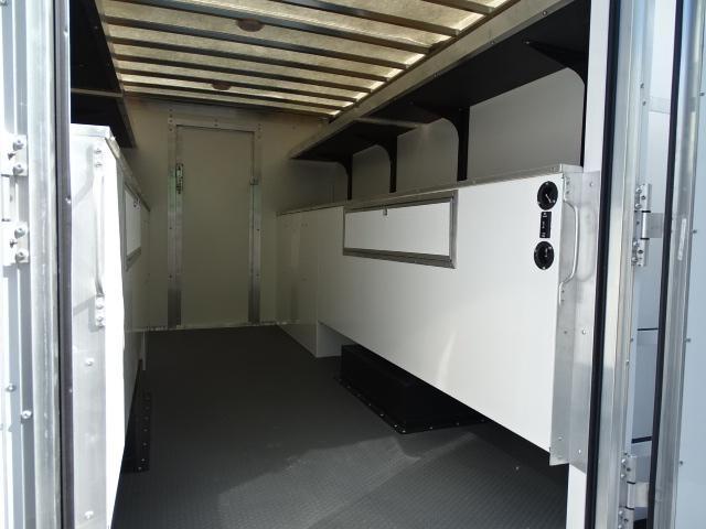 2018 Transit 350 HD DRW 4x2,  Rockport Workport Service Utility Van #F826 - photo 3