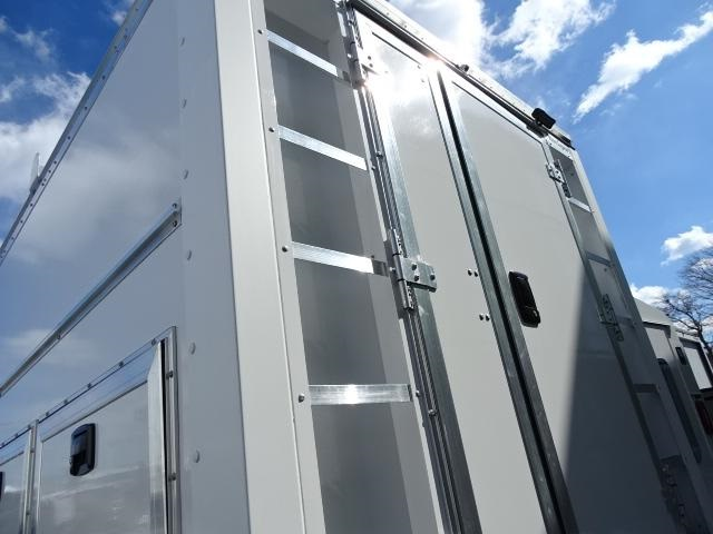 2018 Transit 350 HD DRW 4x2,  Rockport Workport Service Utility Van #F826 - photo 8