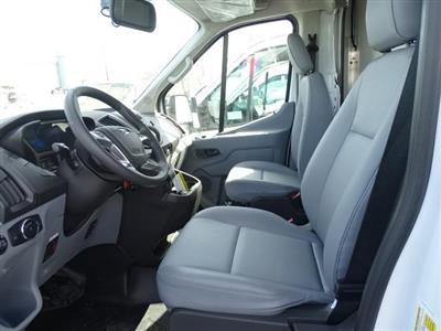 2018 Transit 350 HD DRW 4x2,  Rockport Workport Service Utility Van #F826 - photo 10