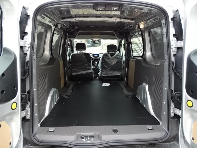 2019 Transit Connect 4x2,  Empty Cargo Van #F830 - photo 1