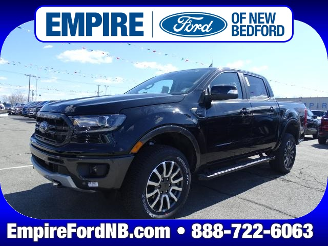 2019 Ranger SuperCrew Cab 4x4,  Pickup #F865 - photo 1
