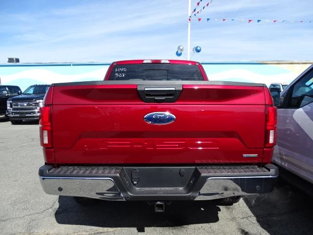 2019 F-150 SuperCrew Cab 4x4,  Pickup #F866 - photo 2